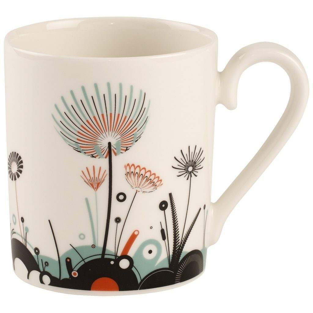 Villeroy & Boch Becher mit Henkel Sunset »Little Gallery Mugs«