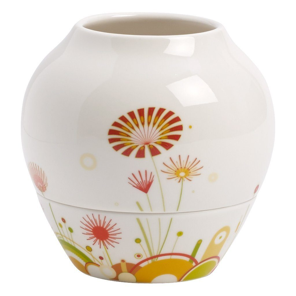 Villeroy & Boch Windlicht Sunrise 9,6cm »Little Gallery Hurr.lamp«