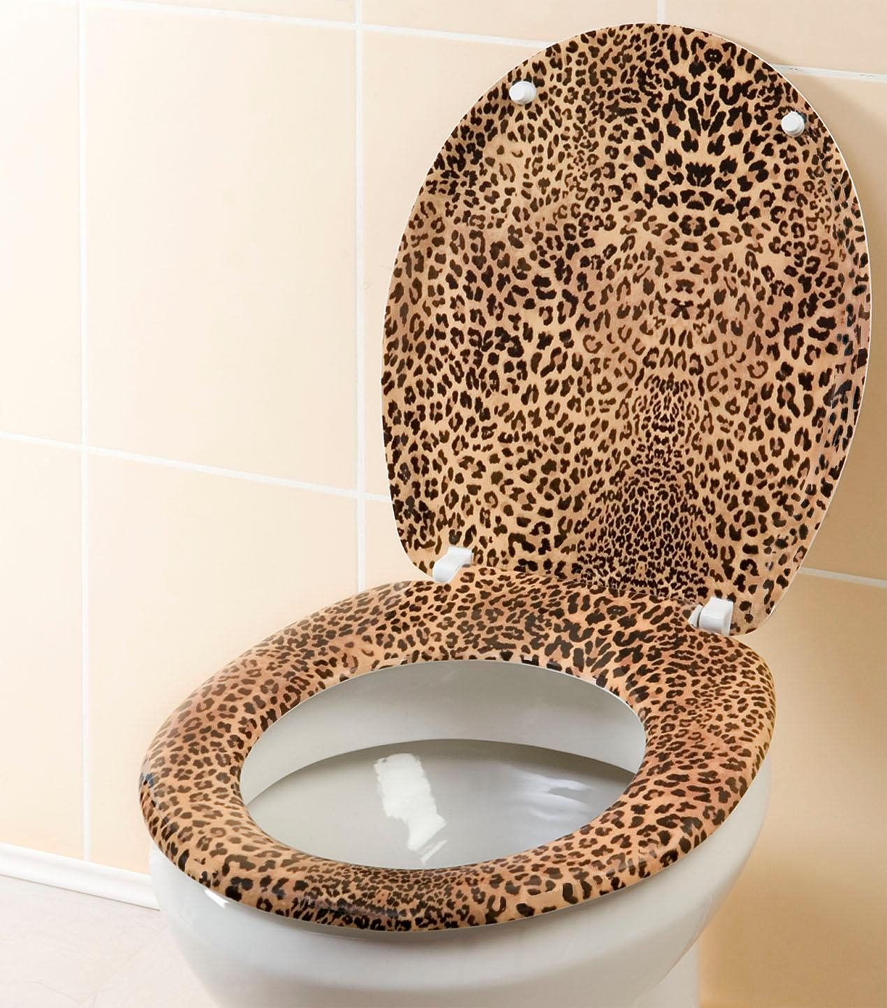 Wenko WC-Sitz Leo