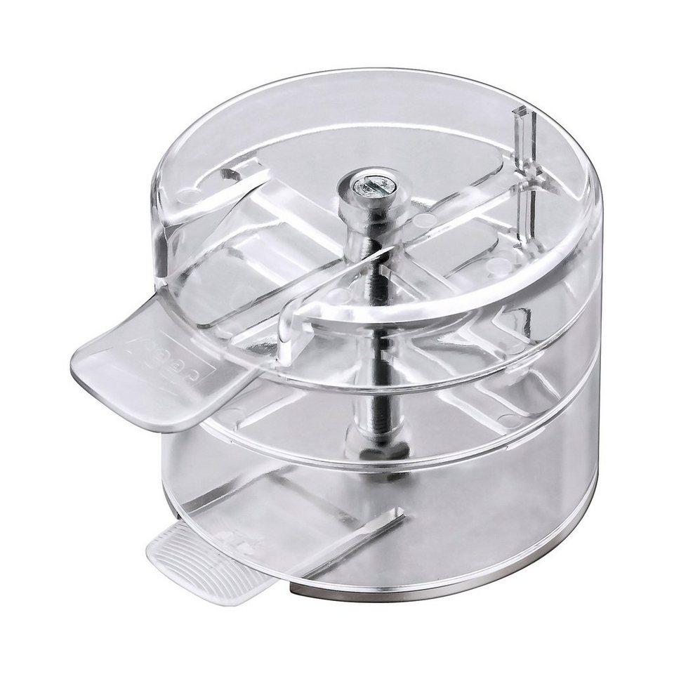 REER Backofentürschutz in transparent