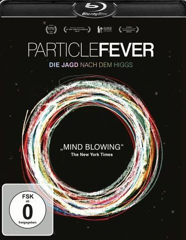 Blu-ray »Particle Fever - Die Jagd nach dem Higgs«