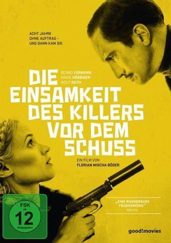 DVD »Die Einsamkeit des Killers vor dem Schuss«