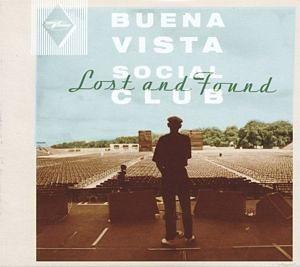Audio CD »Buena Vista Social Club: Lost And Found«