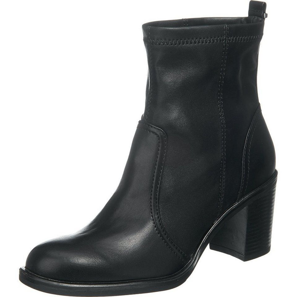 ESPRIT Reya Stiefeletten in schwarz