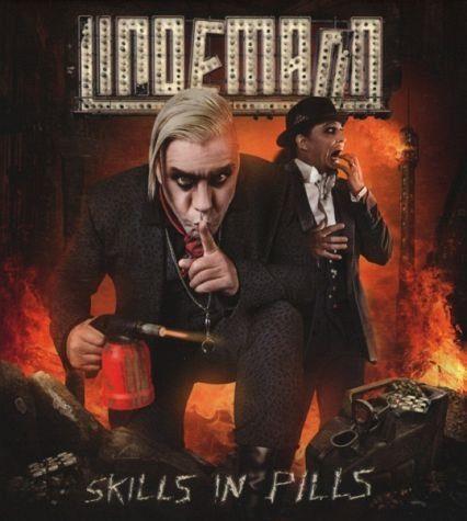 Audio CD »Lindemann: Skills In Pills«