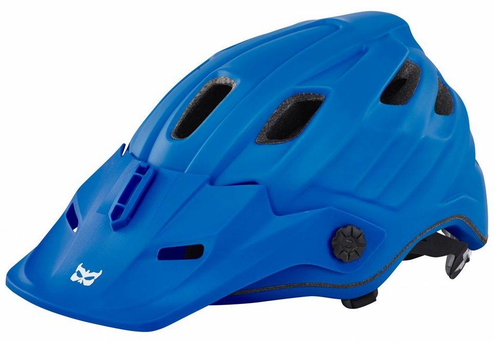 Kali Fahrradhelm »Maya Helm blue« in blau