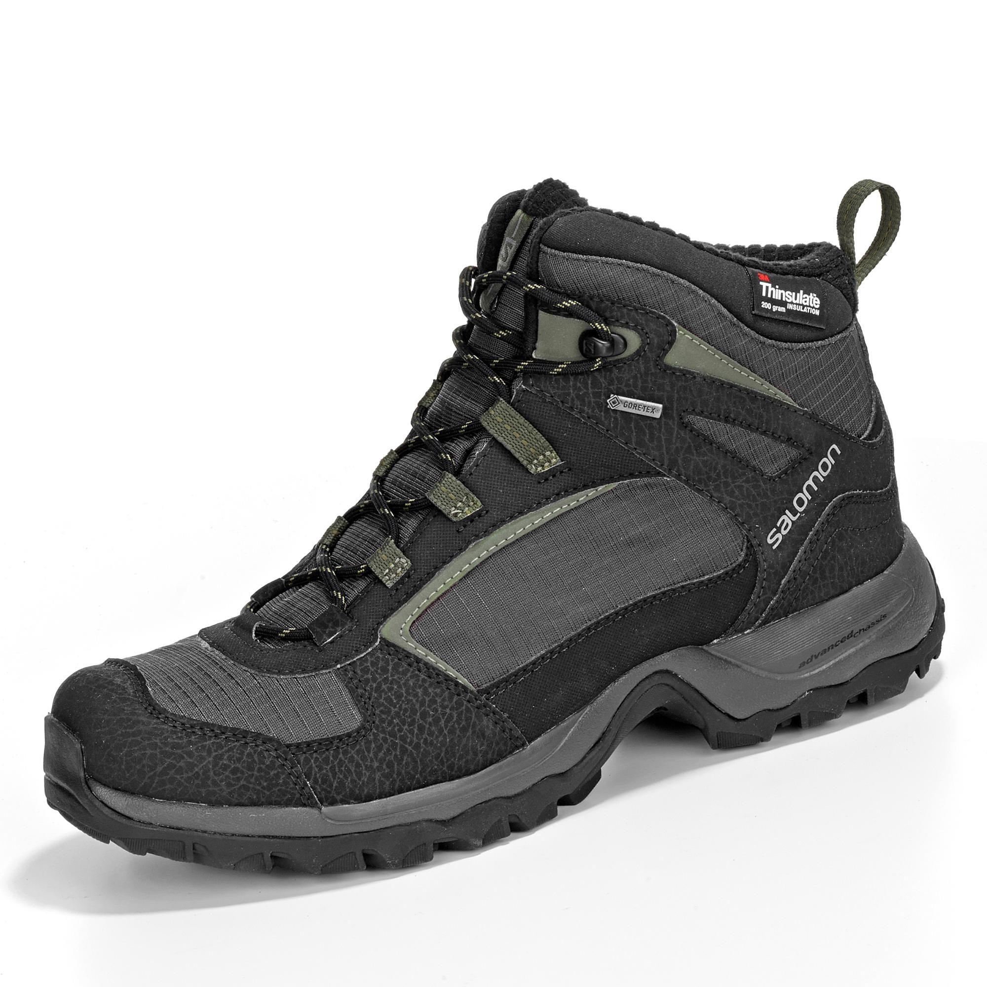 Salomon GORE-TEX® Winterboots