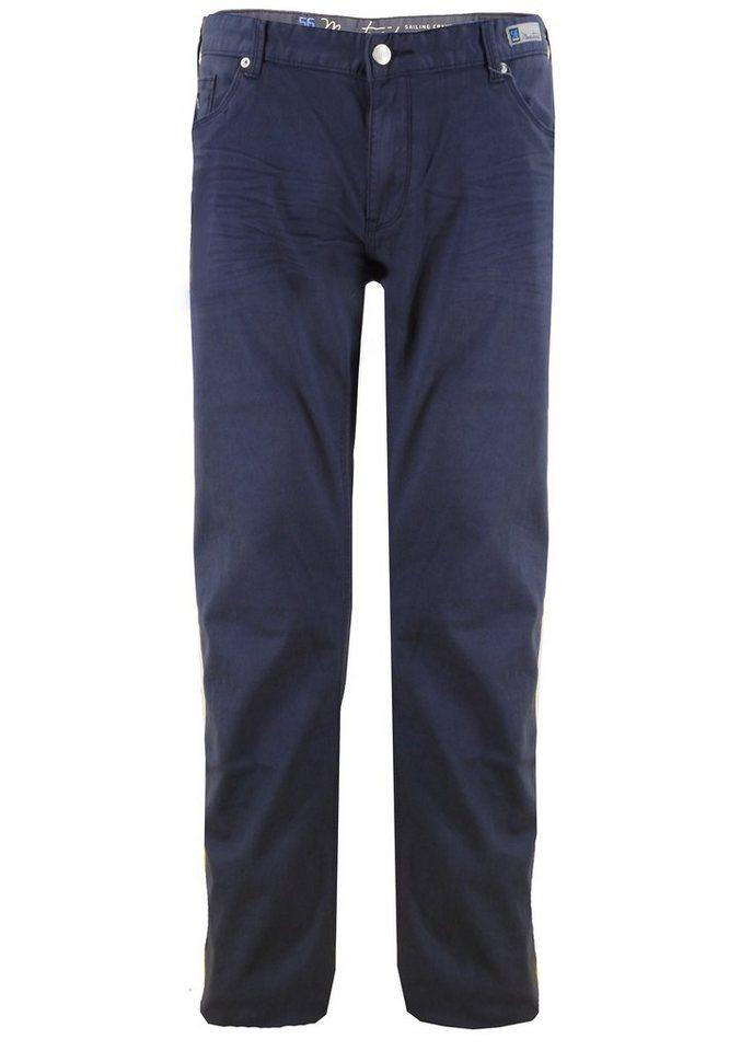 "north 56 4 Jeans 35"" in Marineblau"