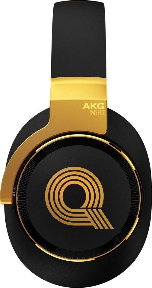 AKG Over Ear Kopfhörer »N 90Q LE« in gold
