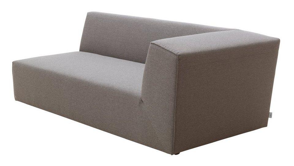 tom tailor eckbank links elements online kaufen otto. Black Bedroom Furniture Sets. Home Design Ideas