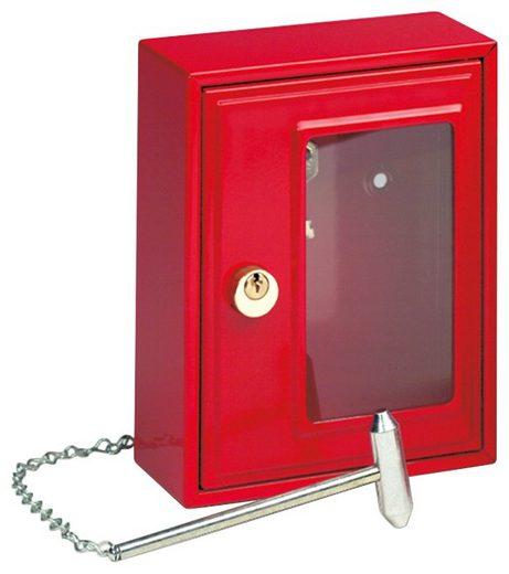 BURG WÄCHTER Schlüsselkasten »6161«, Notschlüsselbox