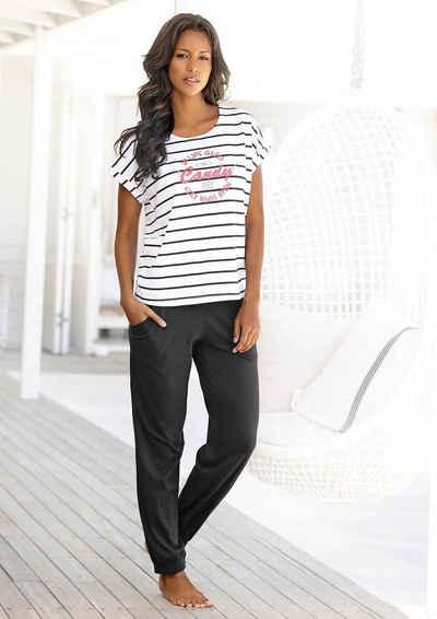 e68424c8996b Pyjamas online kaufen » Schlafanzüge für Damen | OTTO