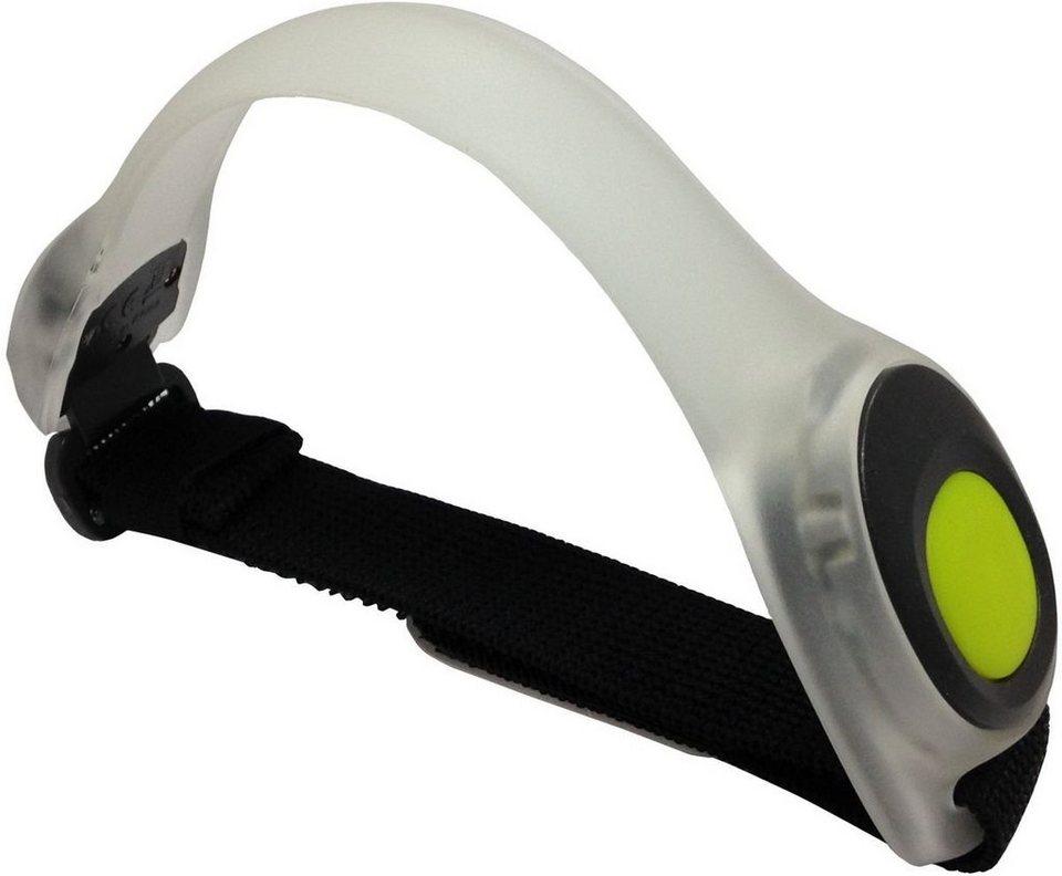 SMAR.T Light »Strap LED - RUNNING & BIKING (Universal)« in Schwarz