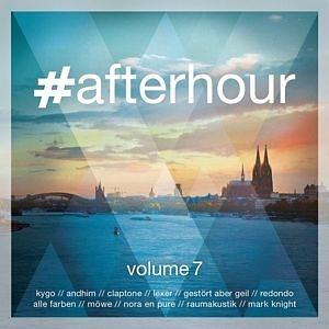 Audio CD »Various: #Afterhour,Vol.7«