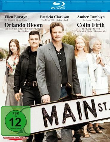 Blu-ray »Main St.«