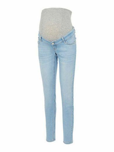 Mamalicious Regular-fit-Jeans »Resort«