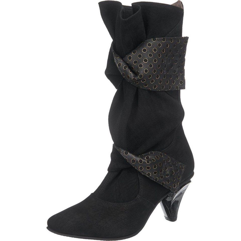 Lisa Tucci Stiefel in schwarz