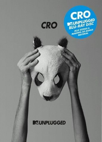 Blu-ray »Cro - MTV Unplugged«