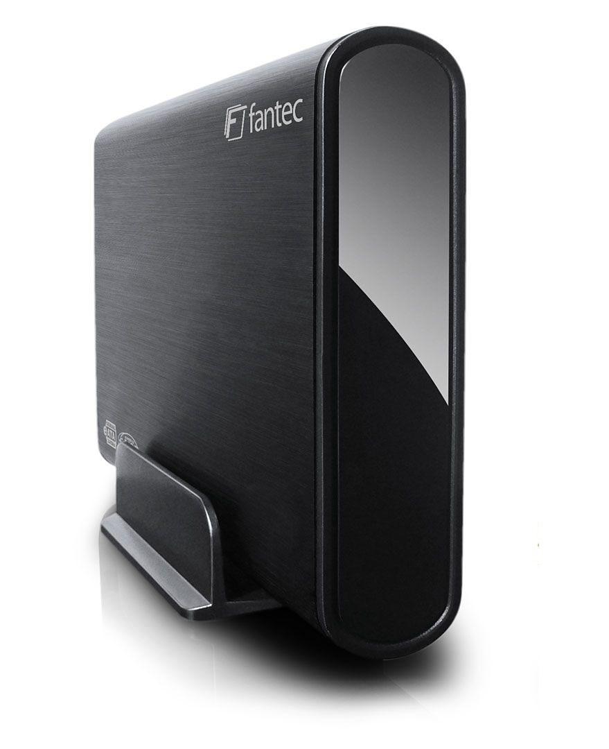 FANTEC externe Festplatte » DB-ALU2e (14463)«