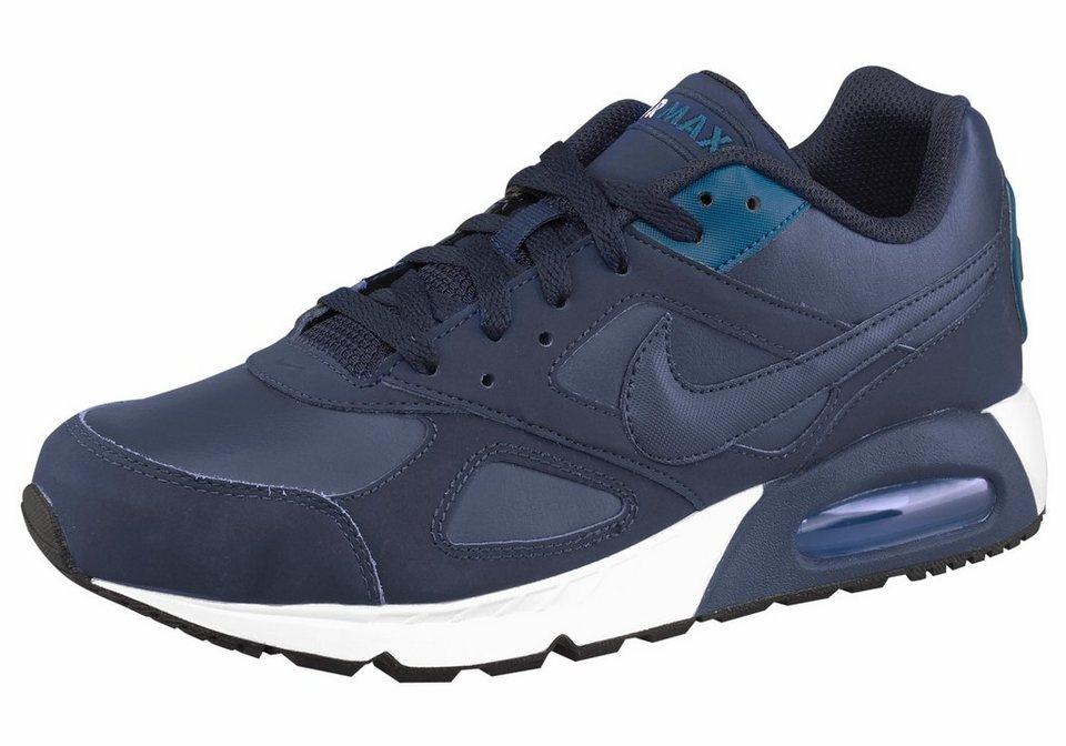 Nike Sportswear Sneaker »Air Max Ivo LTR« in dunkelblau