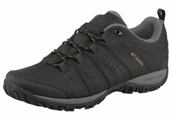 Columbia Woodburn Waterproof Outdoorschuh