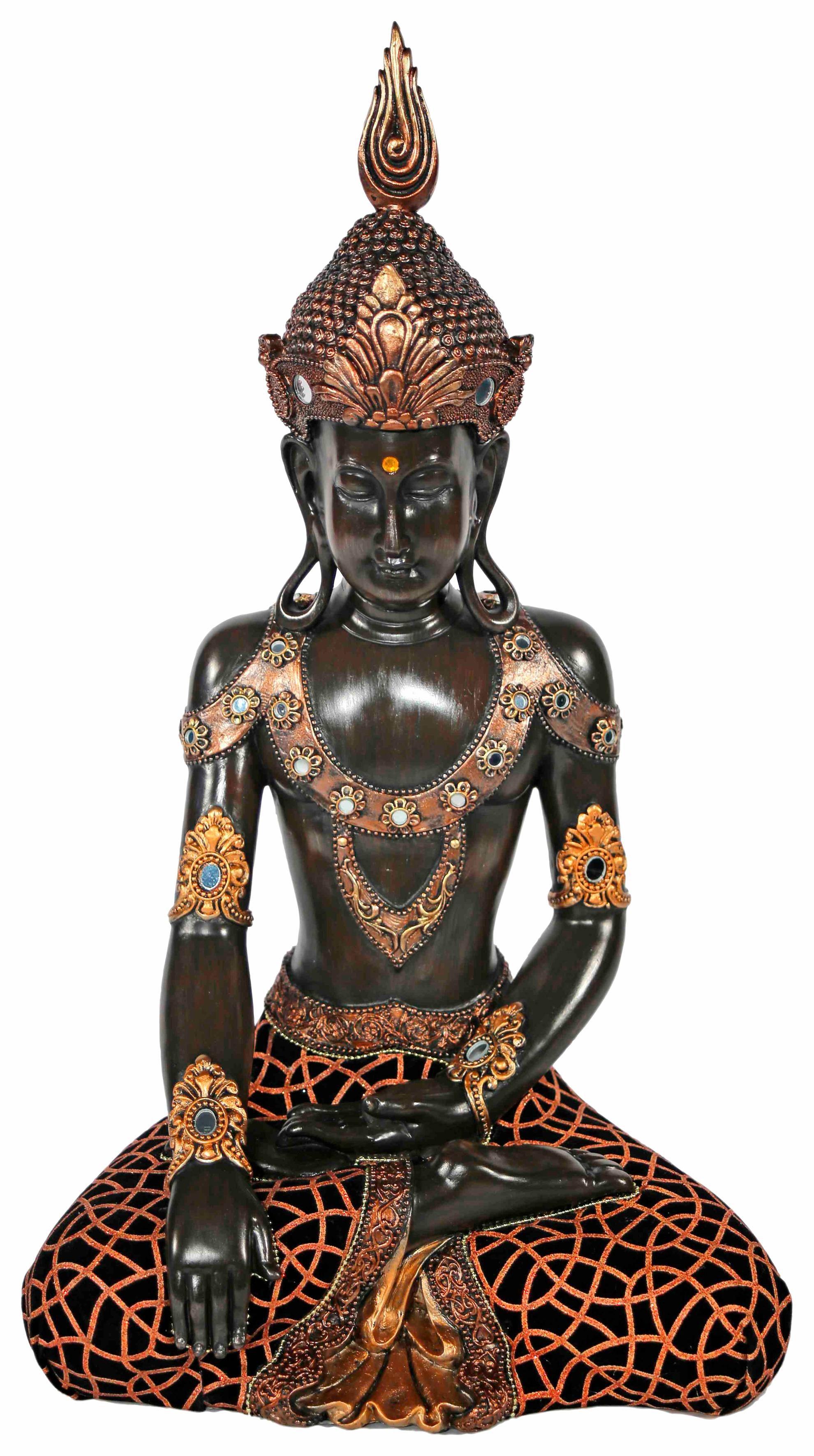 Home affaire Dekofigur »Buddha«