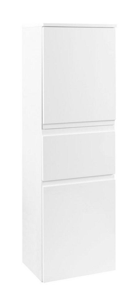 Midischrank »Cardiff«, Breite 40 cm in weiß