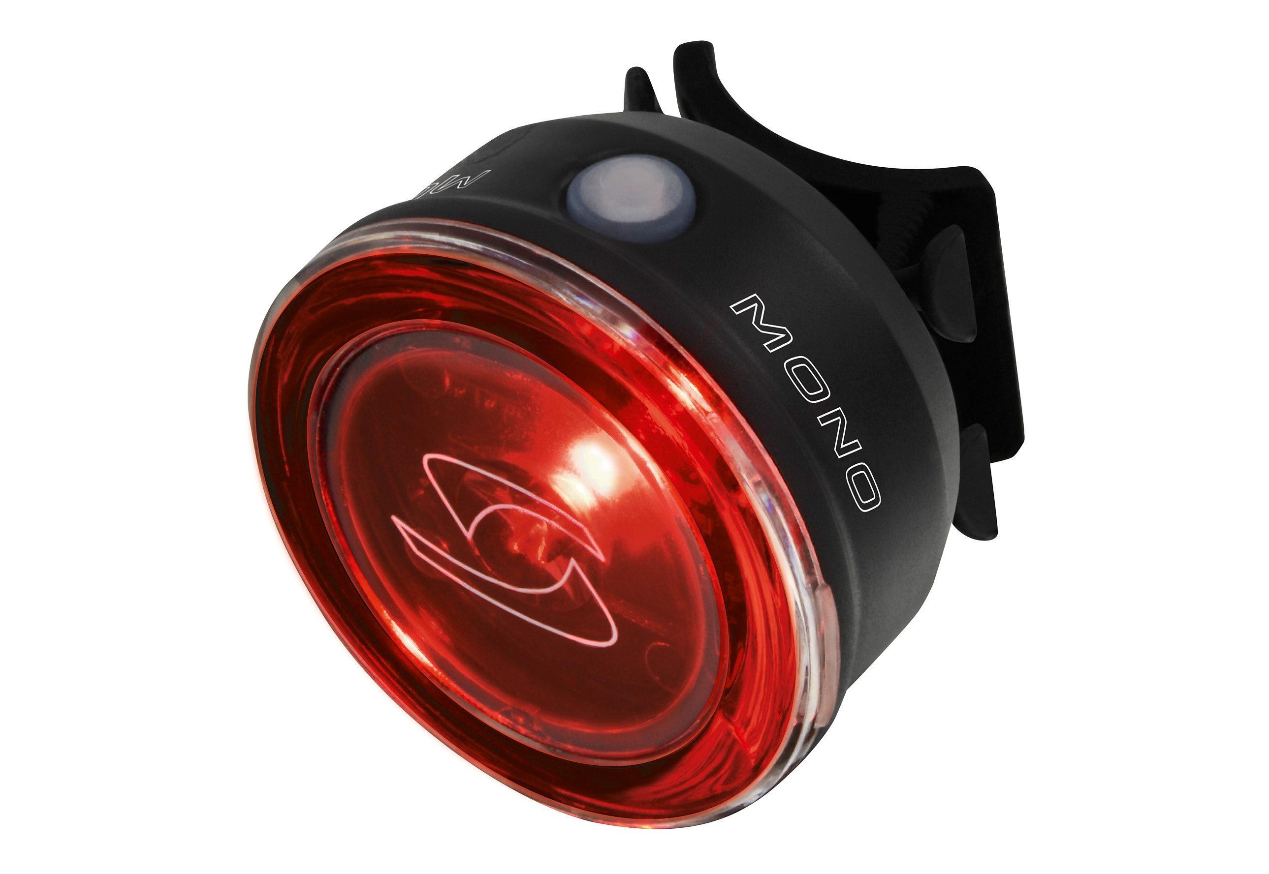 Sigma Sport LED Fahrradbeleuchtung, »Mono Rückleuchte black«