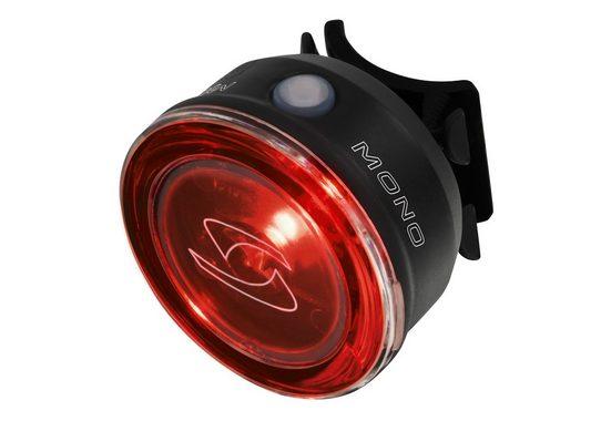 SIGMA SPORT Fahrradbeleuchtung »Mono Rückleuchte black«