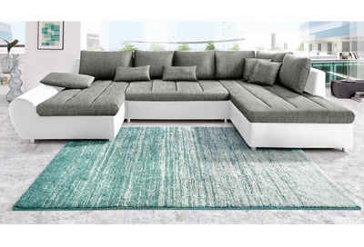 Wohnlandschaft Online Kaufen Sofa In U Form Otto