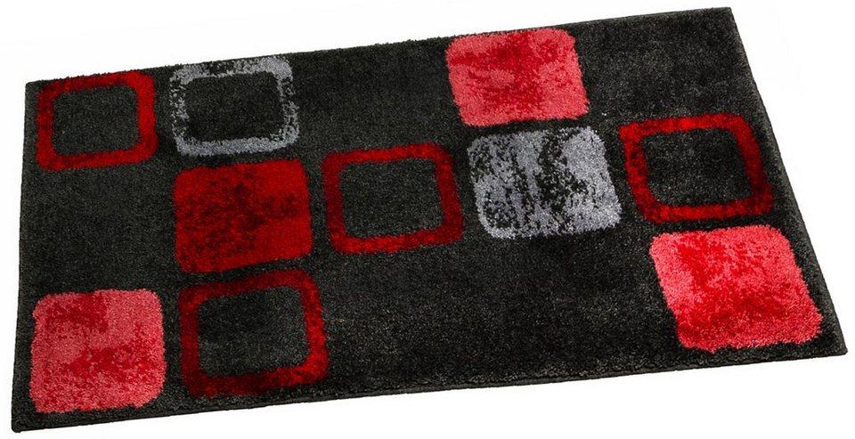 badematte sch ner wohnen mauritius3 h he 20 mm rutschhemmender r cken online kaufen otto. Black Bedroom Furniture Sets. Home Design Ideas