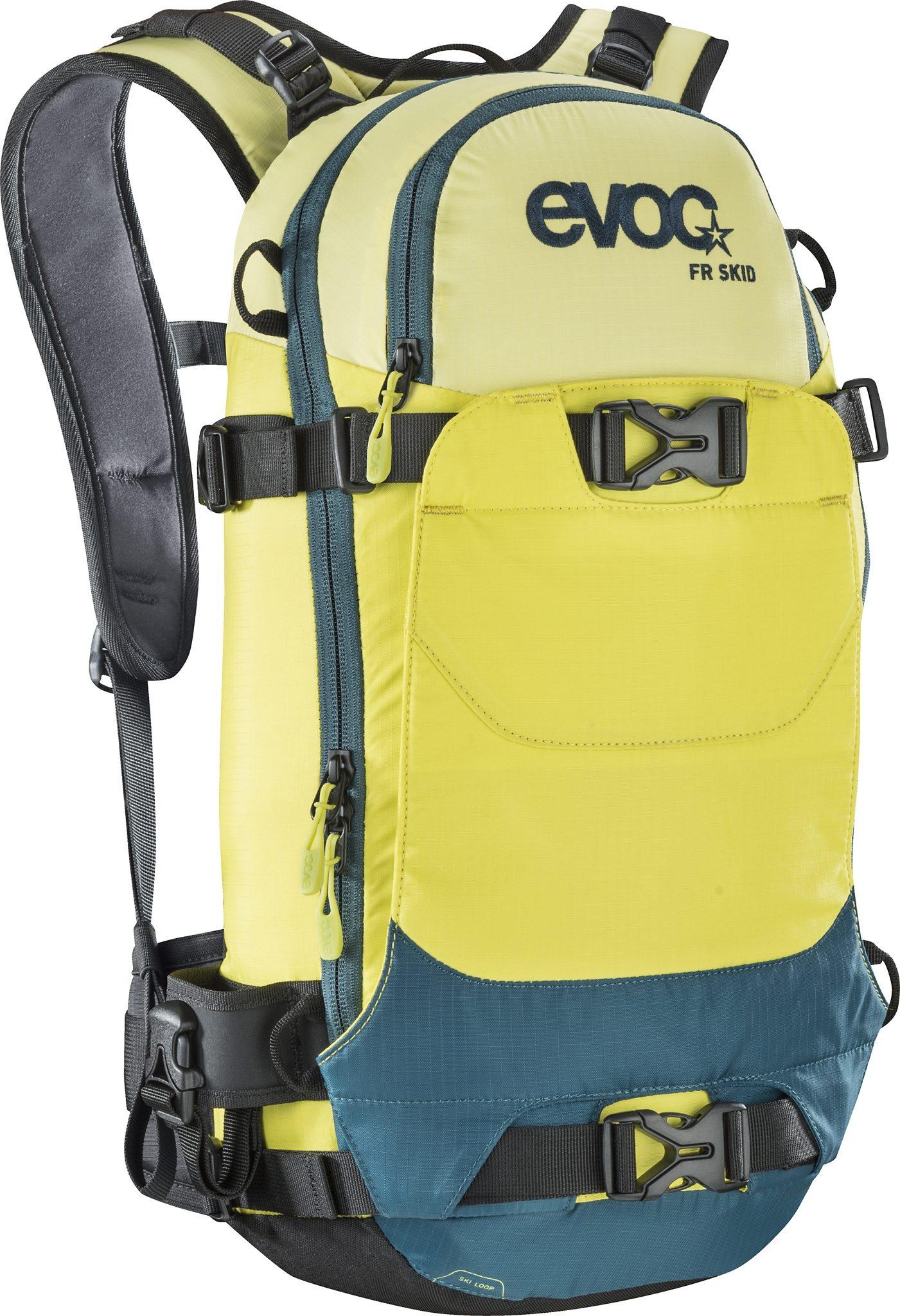 Evoc Sport- und Freizeittasche »FR Skid 10L XS«