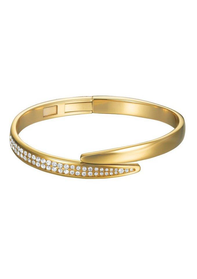 "ESPRIT Armreif ""ESPRIT-JW50031 Gold, ESBA11298B600"" in goldfarben"