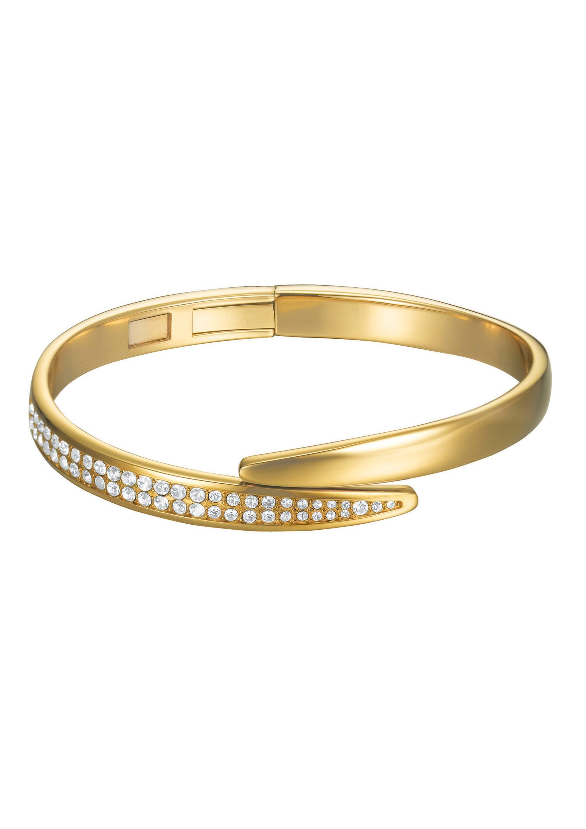 "ESPRIT Armreif ""ESPRIT-JW50031 Gold, ESBA11298B600"""