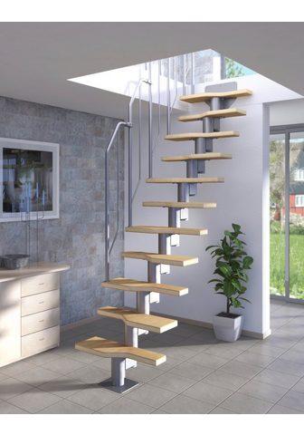 DOLLE Laiptai