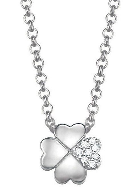 """ESPRIT Kette """"ESPRIT-JW50026, ESNL93329A420"""" in Silber 925"""
