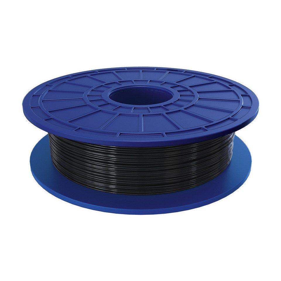 3D-Druck-Filament, 5 Farben in schwarz