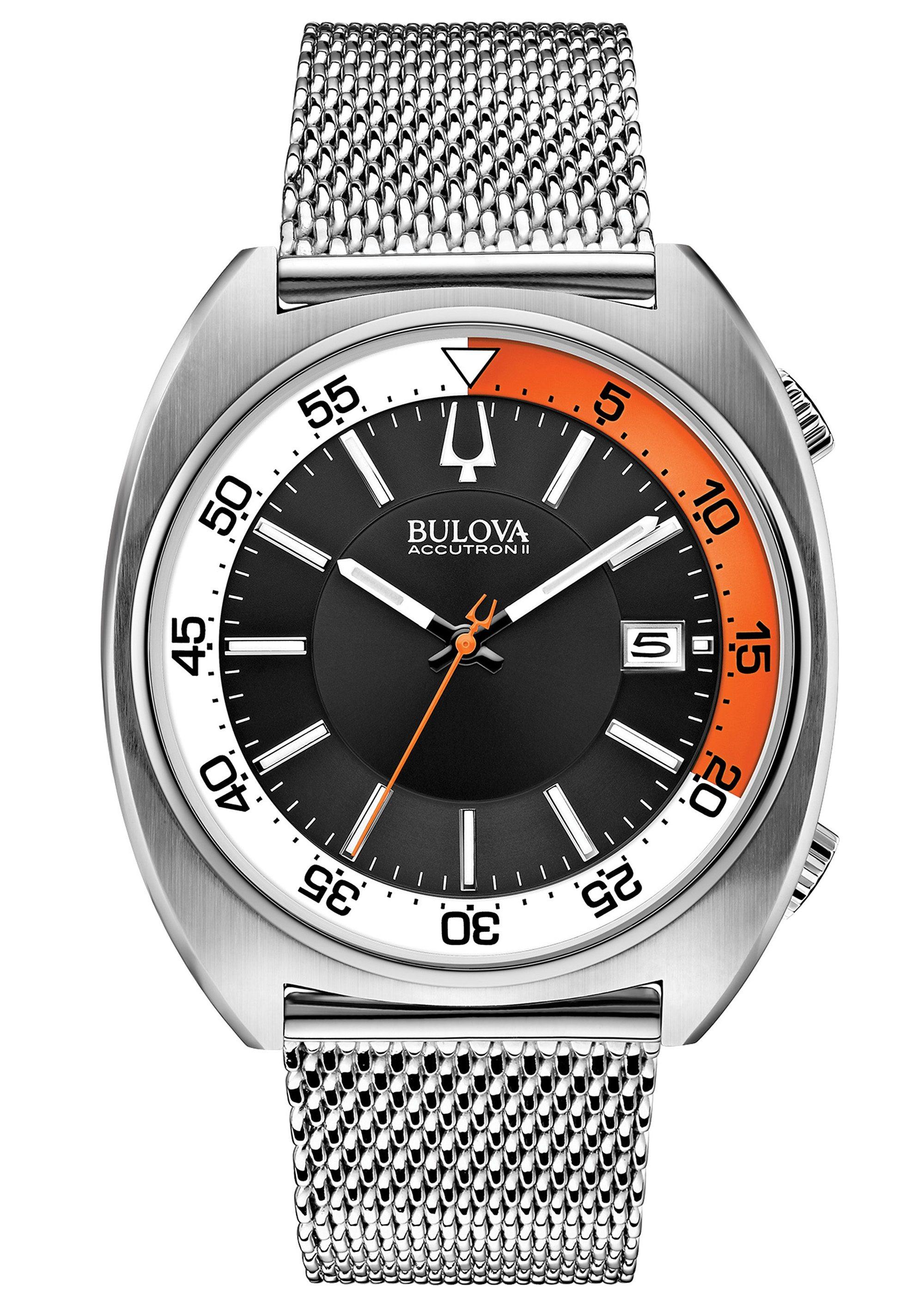 Bulova Quarzuhr »Accutron II Snorkel, 96B208«