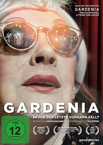 DVD »Gardenia - Bevor der letzte Vorhang fällt (OmU)«