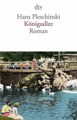 Broschiertes Buch »Königsallee«