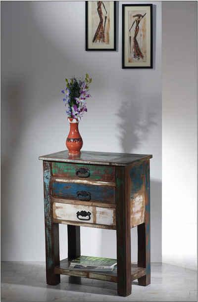 SIT Telefontisch »Riverboat«, Shabby Chic, Vintage