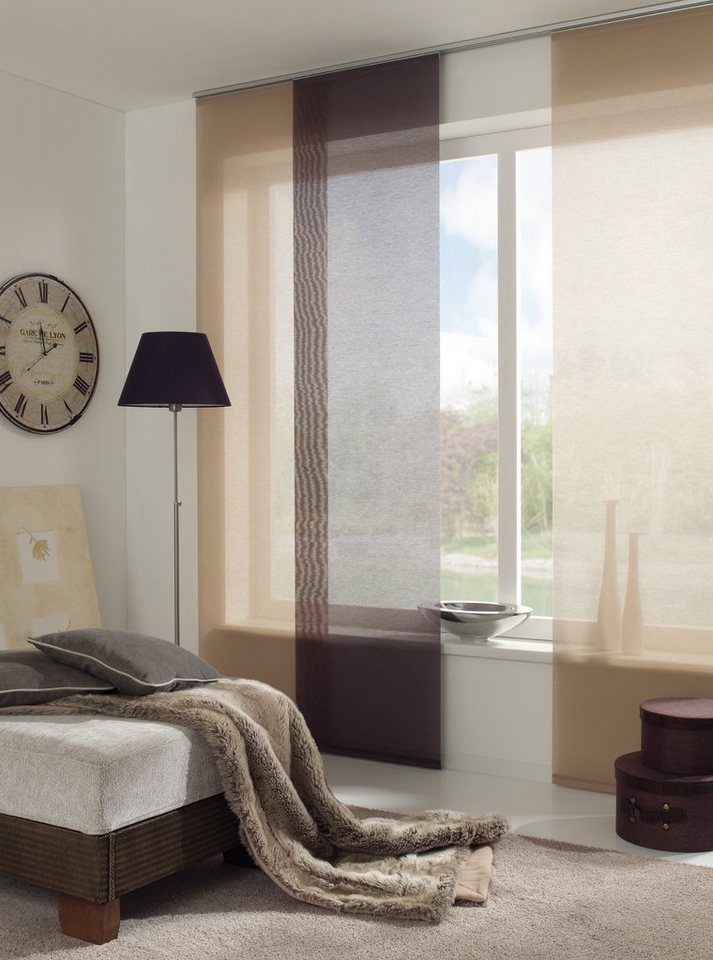 gardinia fl chenvorhang stroyreestr. Black Bedroom Furniture Sets. Home Design Ideas
