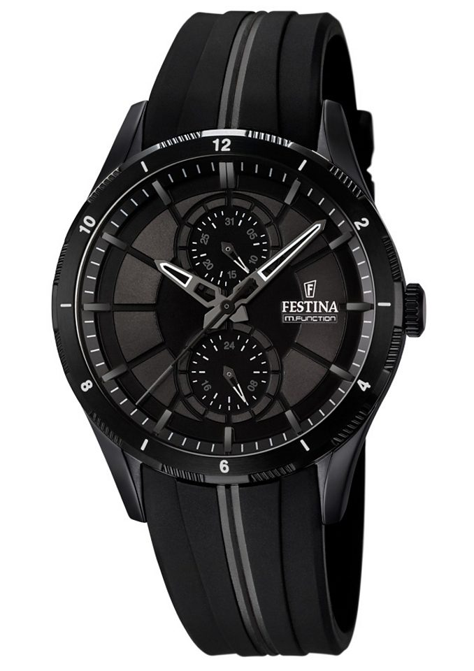 Festina Multifunktionsuhr »F16843/1«