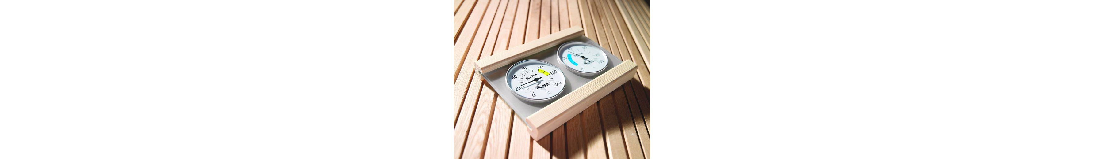 Klimamessstation »Premium«, mit Thermometer und Hygrometer