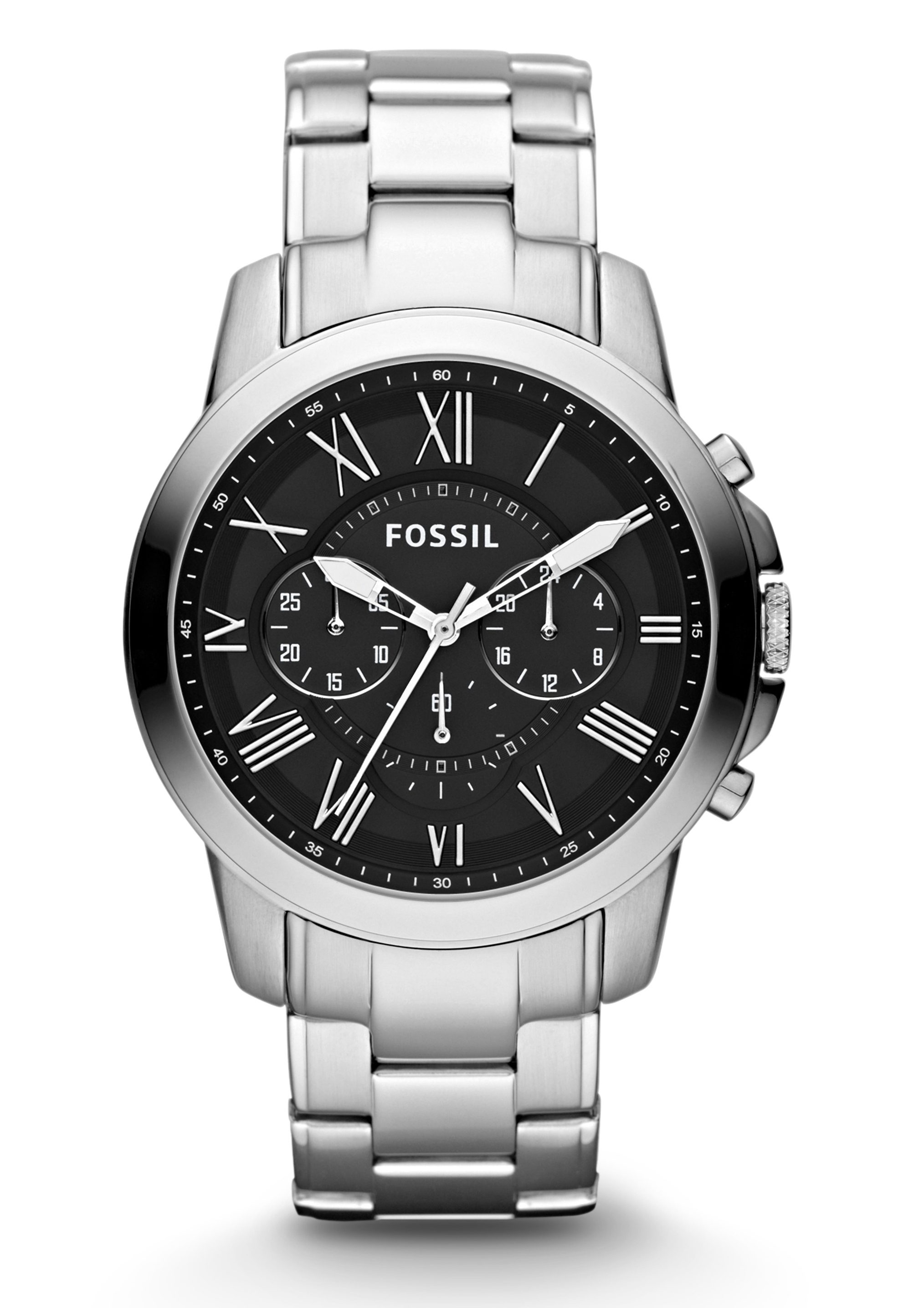 Fossil Chronograph »GRANT, FS4736«