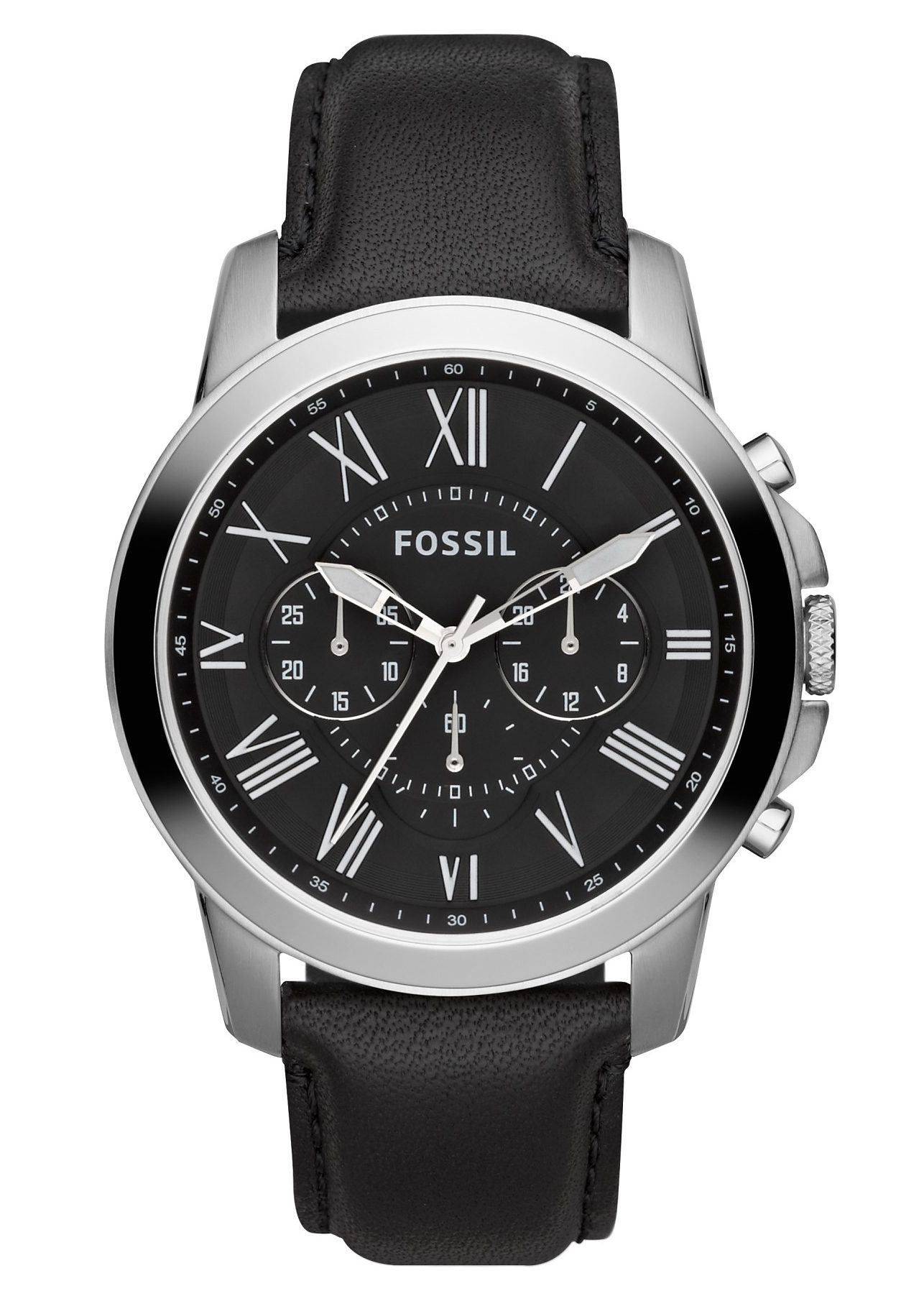 Fossil Chronograph »GRANT, FS4812«