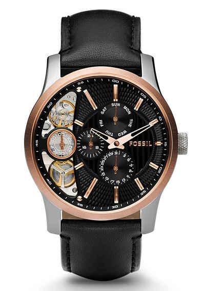 Damenuhren fossil schwarz  Uhren online kaufen » Herrenuhren   OTTO