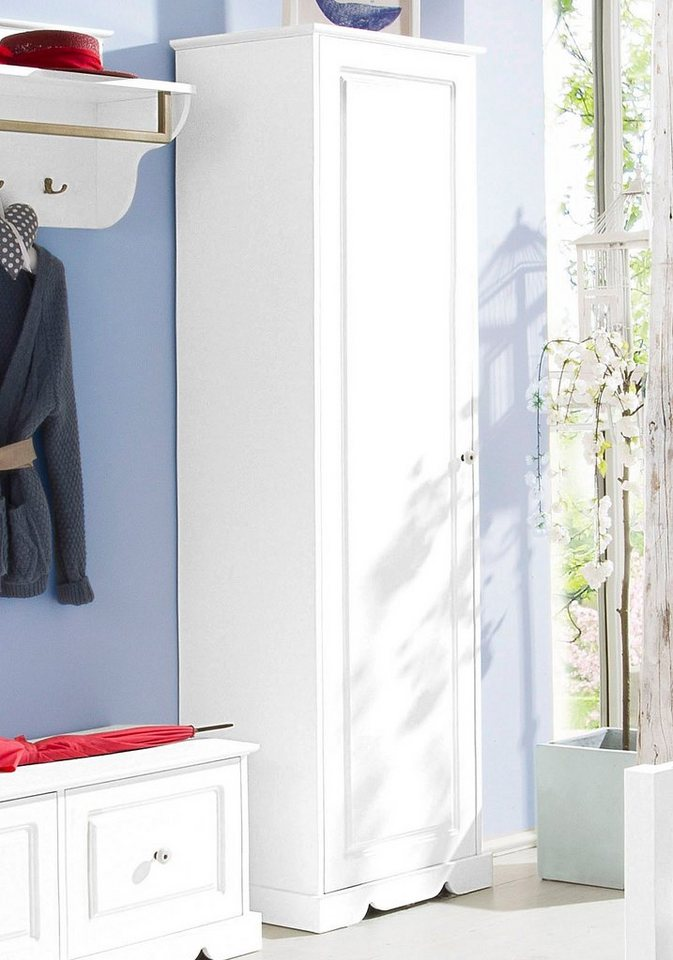 home affaire garderobenschrank marika kaufen otto. Black Bedroom Furniture Sets. Home Design Ideas