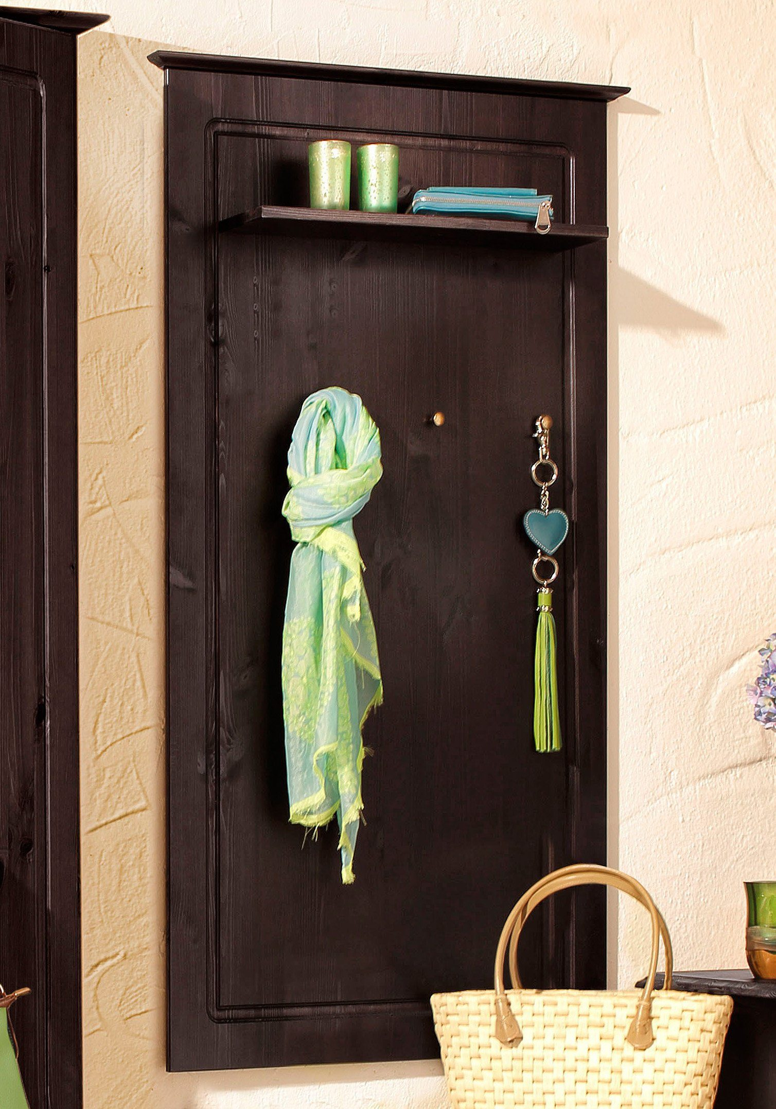 Home affaire Garderobe »Emden«