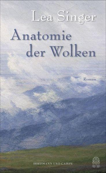 Gebundenes Buch »Anatomie der Wolken«